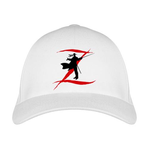Бейсболка Zorro от Всемайки