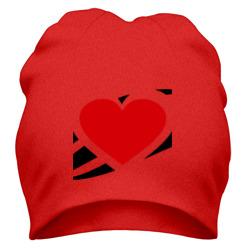 Сердечко Glam (3)