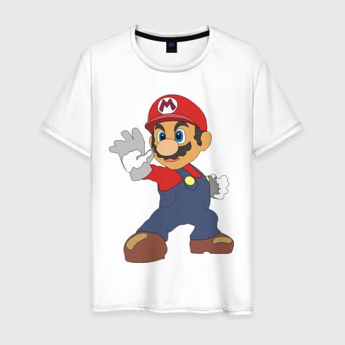 Super Mario (1)