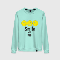 Smile with me