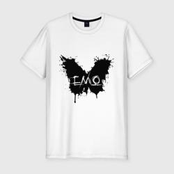 Бабочка emo