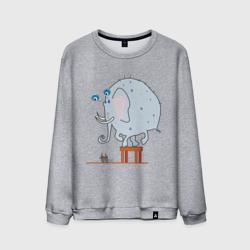 Слон и мыши
