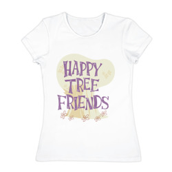 Happy tree friend