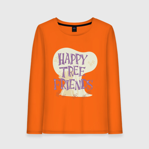 Happy tree friend