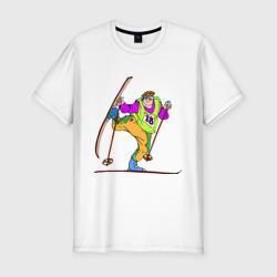 Лыжник (2)