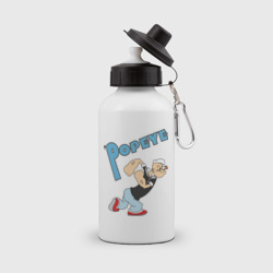 Бутылка спортивнаяPopeye