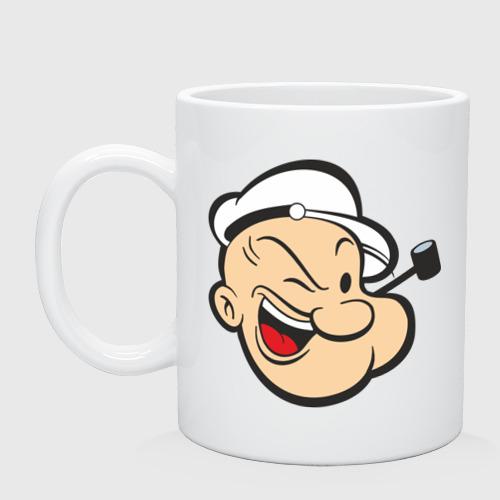 Кружка  Фото 01, Popeye (2)
