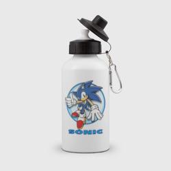 Бутылка спортивнаяSonic