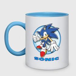 Sonic - интернет магазин Futbolkaa.ru