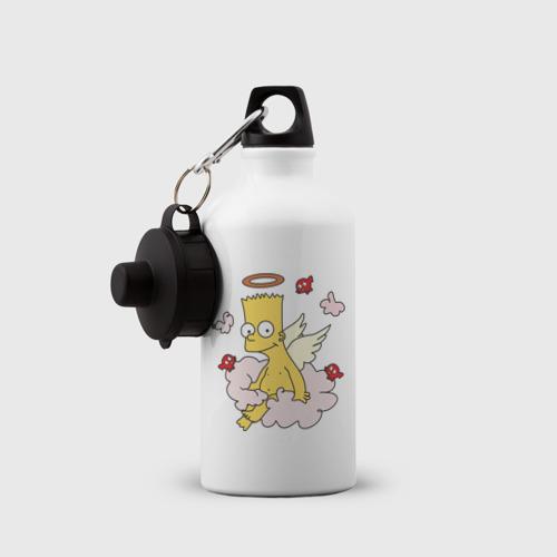 Бутылка спортивная  Фото 03, Барт-ангел