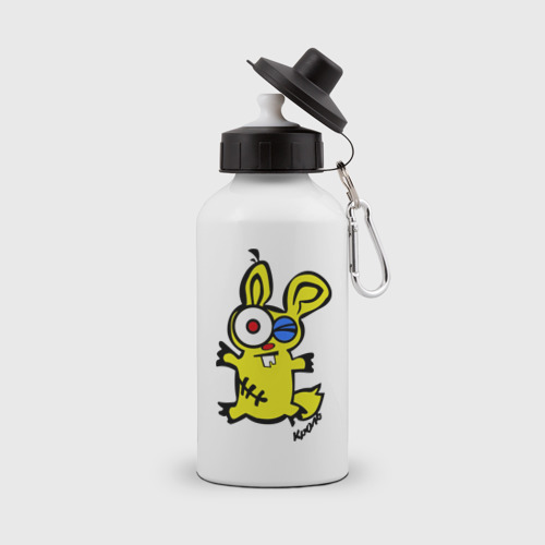 Бутылка спортивная Заяц
