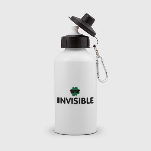 Бутылка спортивная  Фото 01, Невидимый_для_всех