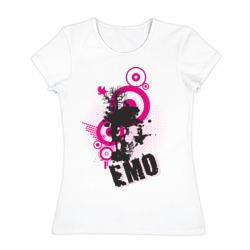 Emo (4) - интернет магазин Futbolkaa.ru