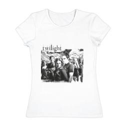 Twilight (2) - интернет магазин Futbolkaa.ru