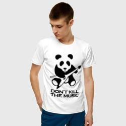 Don't Kill The Music