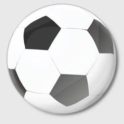 ЗначокФутбол