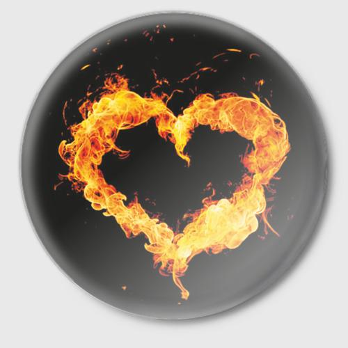 Огненое сердце