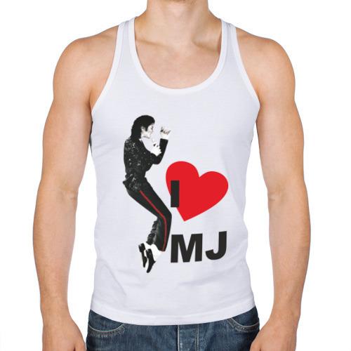 I love Michael Jackson (1)