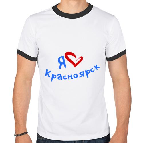 Футболки Красноярск