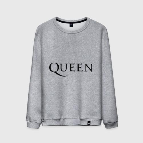 Мужской свитшот хлопок  Фото 01, Queen