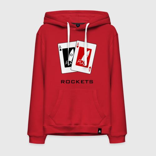 AA Rockets