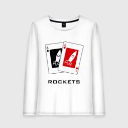 AA Ракеты