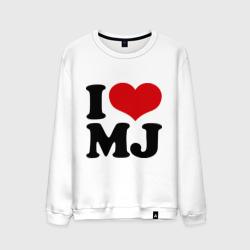 I LOVE MJ