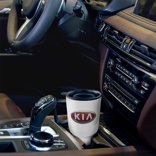 Авто-кружка Kia Фото 01