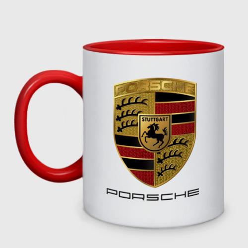Porsche фото 0