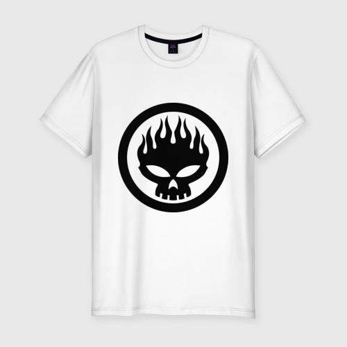 Мужская футболка премиум The Offspring