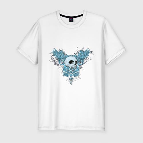 Мужская футболка премиум  Фото 01, Glamour