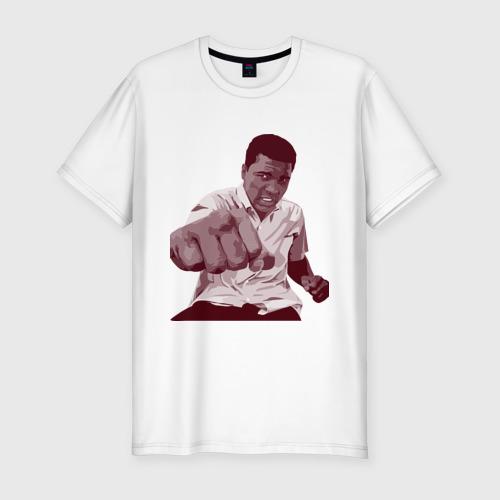 Мужская футболка премиум  Фото 01, Ali (1)