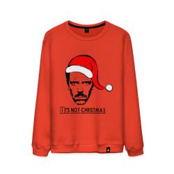 Not Christmas