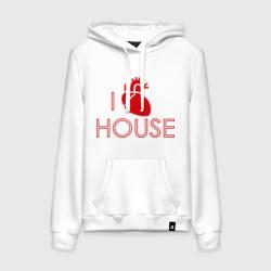 Я люблю хауса (2)