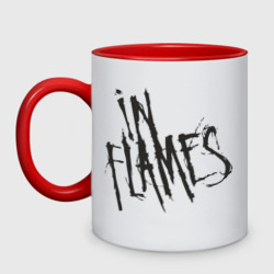 In Flames (2)