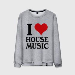 I love house music (4)
