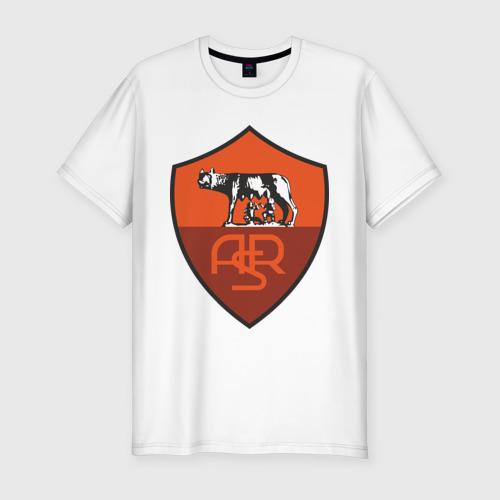 Мужская футболка премиум  Фото 01, Roma