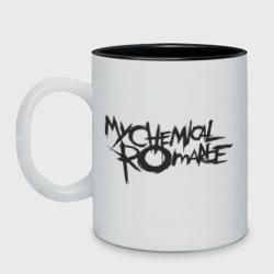 My Chemical Romance - интернет магазин Futbolkaa.ru
