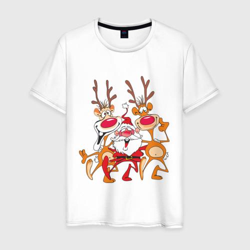 Дед Мороз (8)
