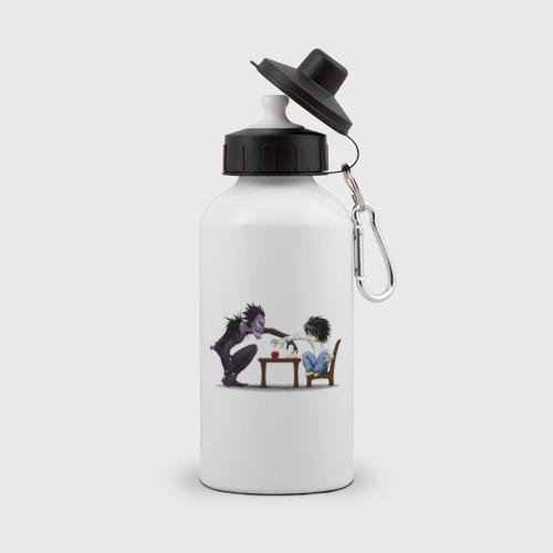 Бутылка спортивная Тетрадь смерти (1)