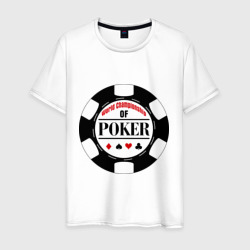 World Championship of Poker