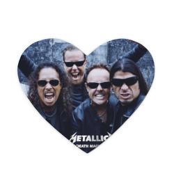 Metallica (3)