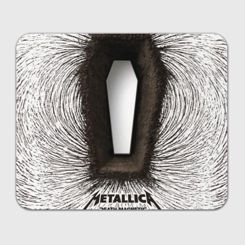 Коврик для мышки прямоугольный  Фото 01, Metallica (5)