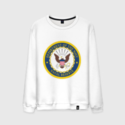 Военно-морское министерство США