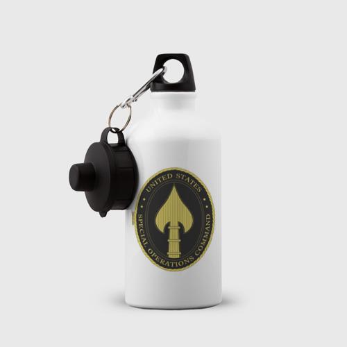 Бутылка спортивная  Фото 03, Силы Специальных Операций США