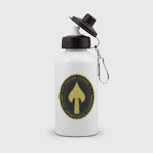 Бутылка спортивная  Фото 01, Силы Специальных Операций США