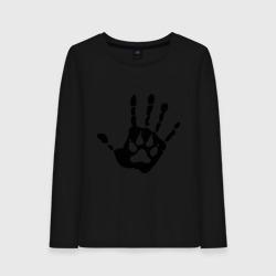 Рука-сумерки