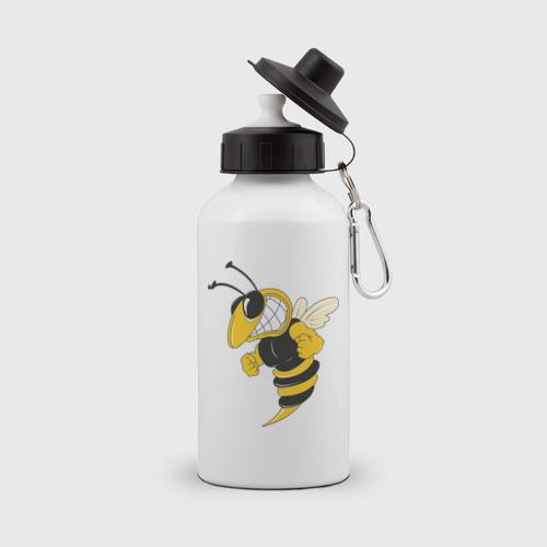 Бутылка спортивная Пчела