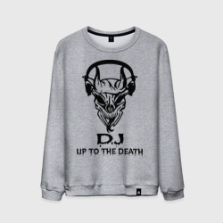 DJ up to the death