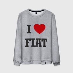 I love Fiat